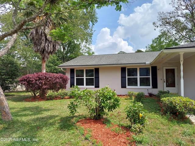 11531 W Ride Dr, Jacksonville, FL 32223 (MLS #1102464) :: EXIT Real Estate Gallery