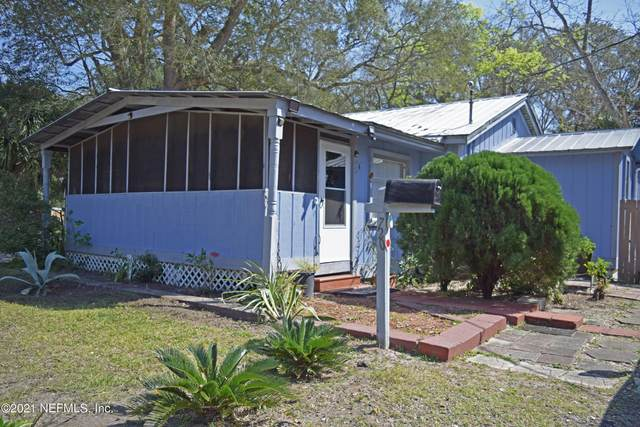720 S 11TH St, Fernandina Beach, FL 32034 (MLS #1102483) :: Olde Florida Realty Group