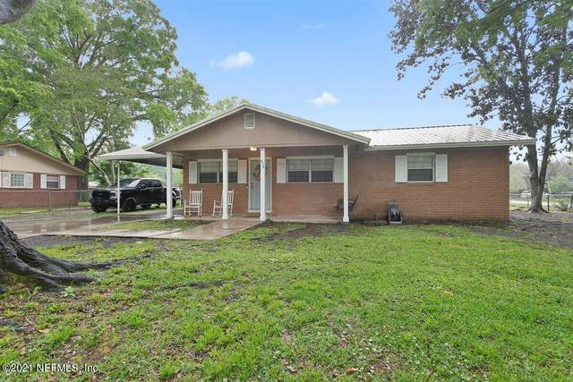 476 Palm Ave, Baldwin, FL 32234 (MLS #1102493) :: The Newcomer Group