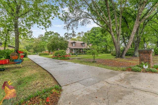 1444 Rewis Rd W, Jacksonville, FL 32220 (MLS #1102496) :: The Hanley Home Team