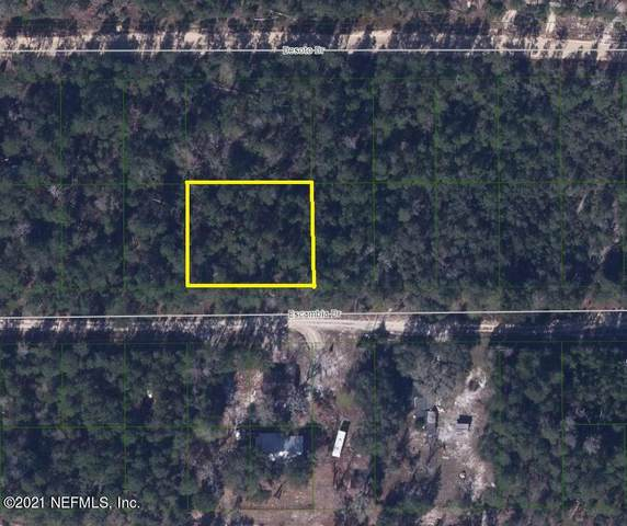 114 Escambia Dr, Florahome, FL 32140 (MLS #1102505) :: Crest Realty