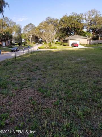 0 John Reynolds Dr, Jacksonville, FL 32277 (MLS #1102507) :: Memory Hopkins Real Estate