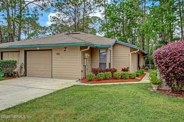 9255 Arbolita Way, Jacksonville, FL 32256 (MLS #1102526) :: Ponte Vedra Club Realty