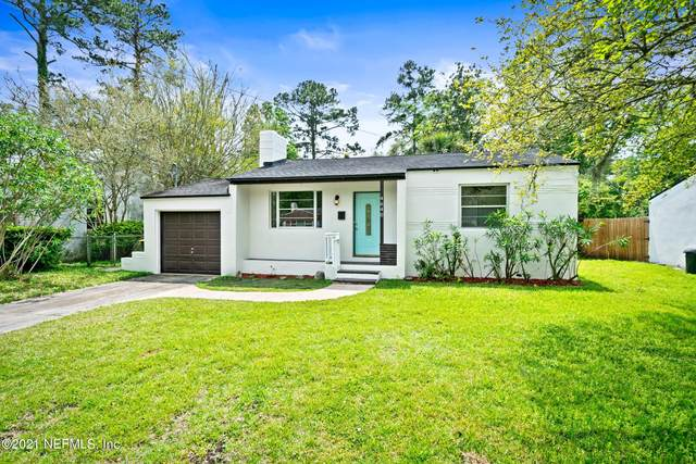4640 Blount Ave, Jacksonville, FL 32210 (MLS #1102527) :: The Hanley Home Team