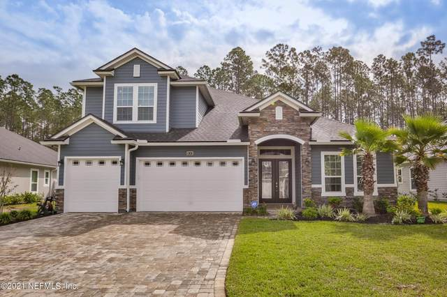 100 Huguenot Ln, St Johns, FL 32259 (MLS #1102535) :: The Hanley Home Team