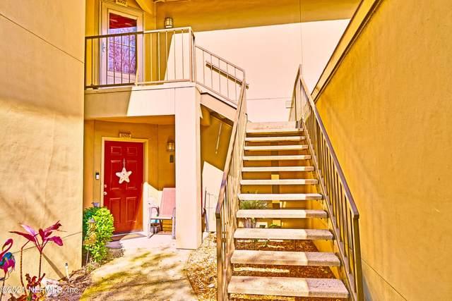 10150 Belle Rive Blvd #1002, Jacksonville, FL 32256 (MLS #1102540) :: Ponte Vedra Club Realty