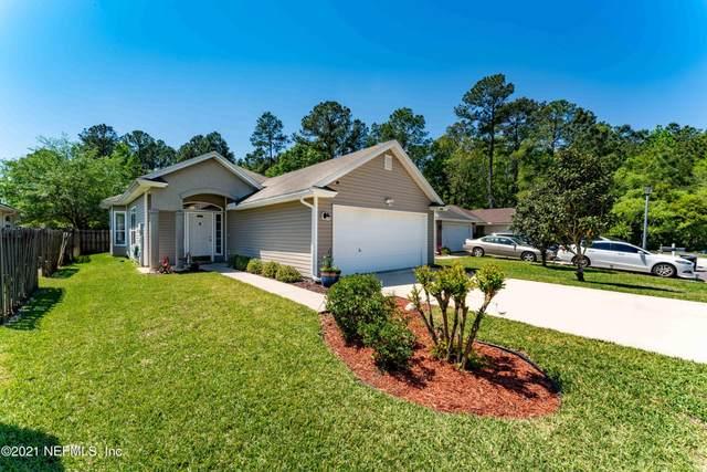 6114 Morse Glen Ct, Jacksonville, FL 32244 (MLS #1102552) :: The Randy Martin Team   Watson Realty Corp