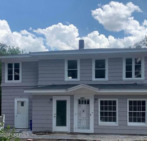 6683 Oakwood St, Jacksonville, FL 32208 (MLS #1102554) :: The Coastal Home Group