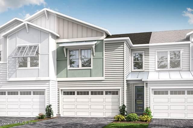 14109 Backbarrier Rd, Jacksonville, FL 32224 (MLS #1102557) :: EXIT Real Estate Gallery
