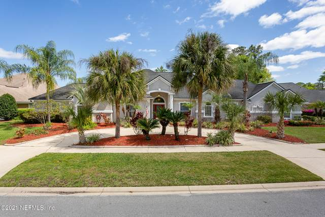 1705 Country Walk Dr, Fleming Island, FL 32003 (MLS #1102558) :: EXIT Real Estate Gallery