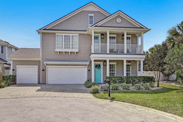 212 38TH Ave S, Jacksonville Beach, FL 32250 (MLS #1102560) :: EXIT Real Estate Gallery