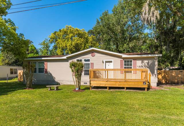 4520 Lamont St, Jacksonville, FL 32207 (MLS #1102565) :: The Coastal Home Group