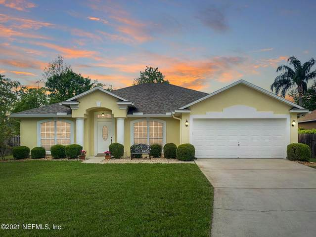 192 Elmwood Dr, St Johns, FL 32259 (MLS #1102570) :: EXIT Real Estate Gallery