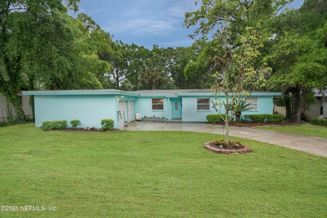 4004 Rogero Rd, Jacksonville, FL 32277 (MLS #1102585) :: The Randy Martin Team | Watson Realty Corp