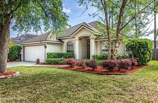 13855 Devan Lee Dr E, Jacksonville, FL 32226 (MLS #1102591) :: EXIT Real Estate Gallery