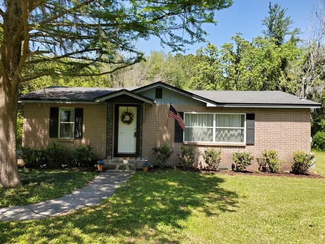 13297 Joandale Rd, Jacksonville, FL 32220 (MLS #1102600) :: Ponte Vedra Club Realty
