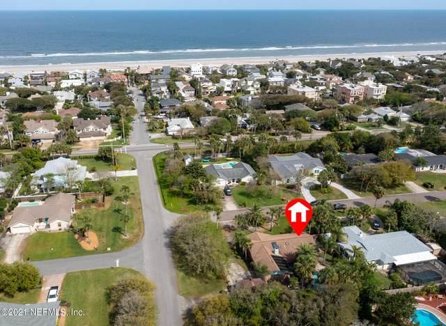 1798 Sea Oats Dr, Atlantic Beach, FL 32233 (MLS #1102607) :: The Every Corner Team