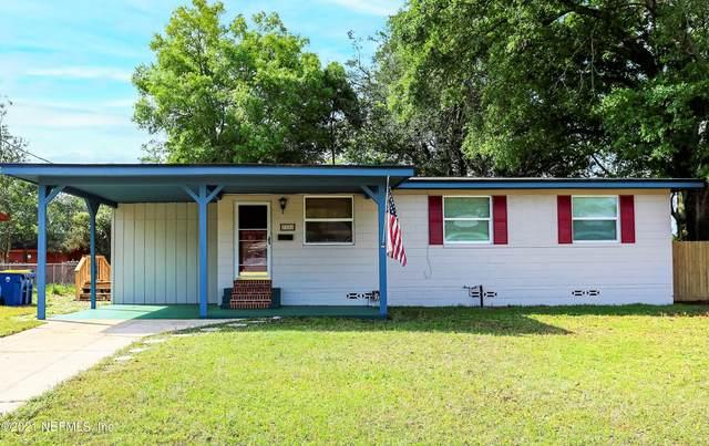 7426 Burlingame Dr S, Jacksonville, FL 32211 (MLS #1102613) :: Berkshire Hathaway HomeServices Chaplin Williams Realty