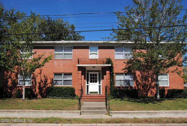 3145 Belden St, Jacksonville, FL 32207 (MLS #1102620) :: The Impact Group with Momentum Realty