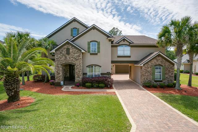 1950 Hickory Trace Dr, Fleming Island, FL 32003 (MLS #1102621) :: The Newcomer Group