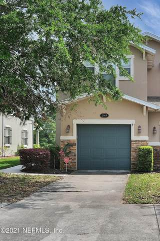 2365 White Sands Dr, Jacksonville, FL 32216 (MLS #1102627) :: Ponte Vedra Club Realty