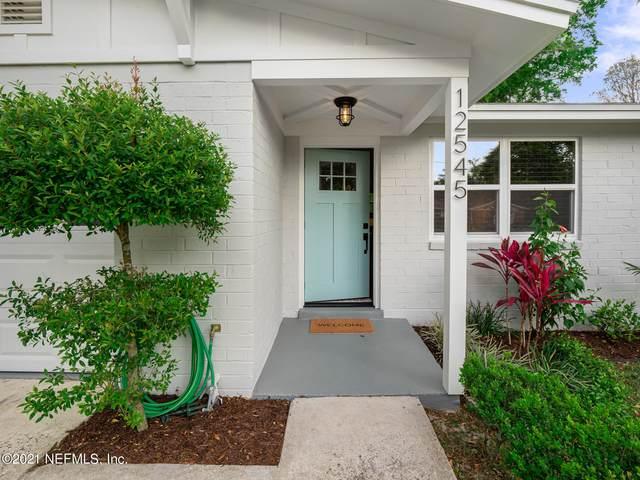 12545 Condor Dr, Jacksonville, FL 32223 (MLS #1102628) :: Ponte Vedra Club Realty