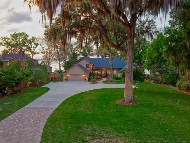 800 Lawhon Dr, St Johns, FL 32259 (MLS #1102638) :: The Coastal Home Group