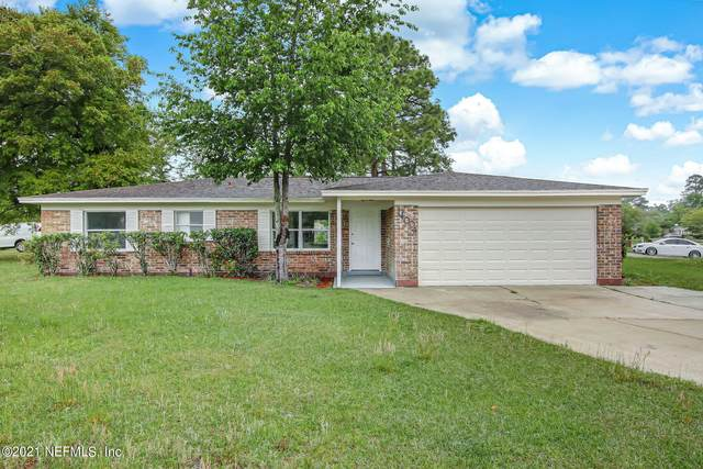 11004 Key Coral Dr, Jacksonville, FL 32218 (MLS #1102641) :: Keller Williams Realty Atlantic Partners St. Augustine