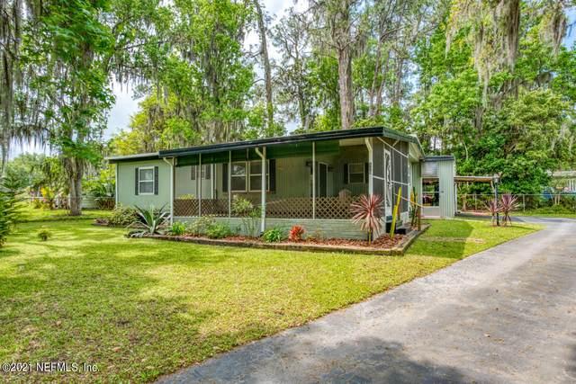 115 Margarita Rd, East Palatka, FL 32131 (MLS #1102662) :: CrossView Realty