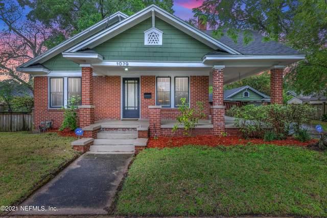 1079 Orleans Ct, Jacksonville, FL 32205 (MLS #1102671) :: Ponte Vedra Club Realty