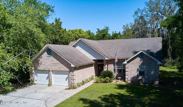 319 Hollywood Forest Dr, Fleming Island, FL 32003 (MLS #1102672) :: EXIT Real Estate Gallery