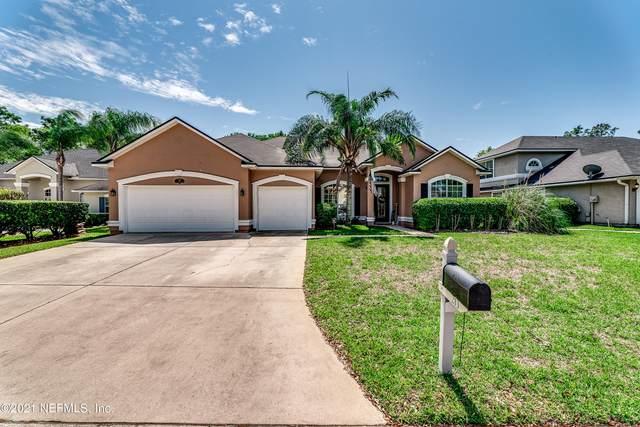 213 Strawberry Ln, Jacksonville, FL 32259 (MLS #1102674) :: Crest Realty