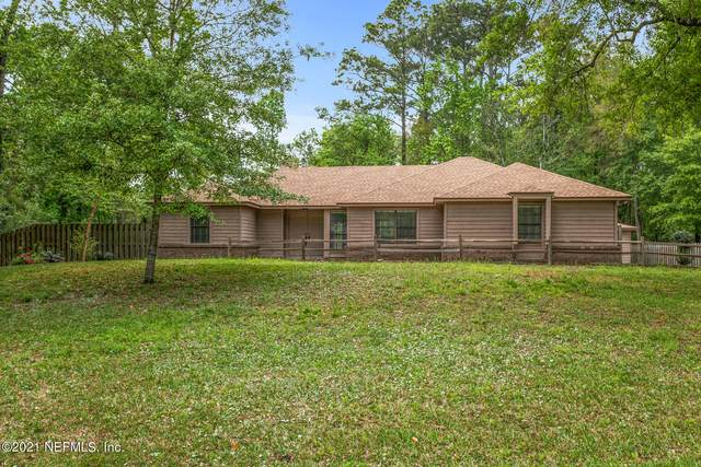 14718 Cape Dr E, Jacksonville, FL 32226 (MLS #1102680) :: The Coastal Home Group