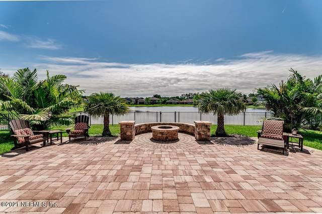 115 Rockcreek Dr, St Johns, FL 32259 (MLS #1102685) :: Ponte Vedra Club Realty