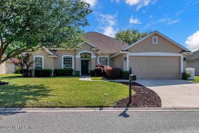 13991 Fish Eagle Dr E, Jacksonville, FL 32226 (MLS #1102688) :: EXIT Inspired Real Estate
