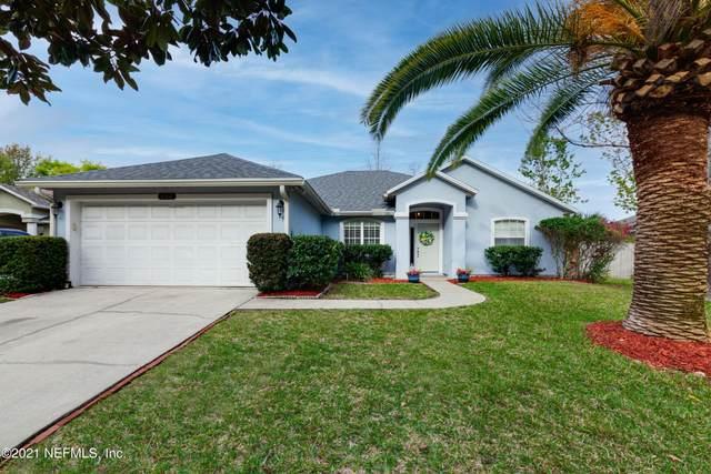890 Bucks Harbor Dr W, Jacksonville, FL 32225 (MLS #1102690) :: Crest Realty