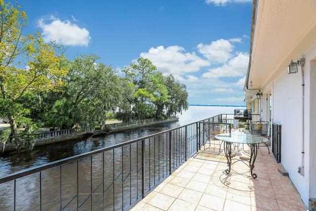 2950 St Johns Ave #14, Jacksonville, FL 32205 (MLS #1102703) :: EXIT Real Estate Gallery