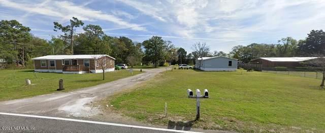 6427 Firestone Rd, Jacksonville, FL 32244 (MLS #1102717) :: CrossView Realty