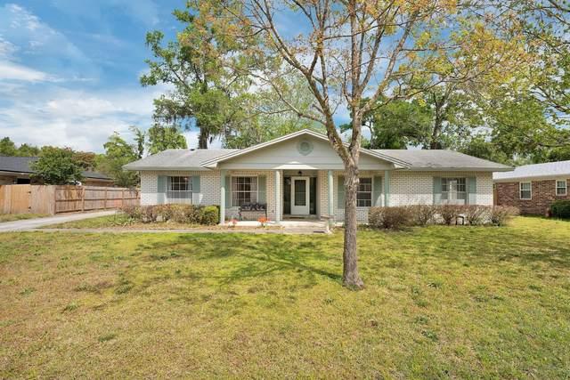 50 Vanderford Rd E, Orange Park, FL 32073 (MLS #1102731) :: EXIT Real Estate Gallery