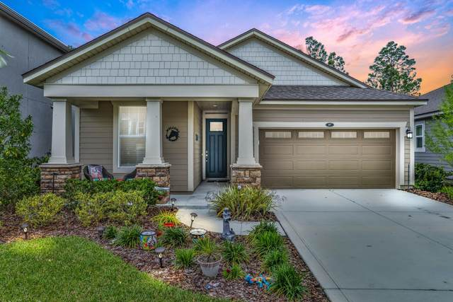 97 Elk Grove Ln, St Johns, FL 32259 (MLS #1102734) :: CrossView Realty
