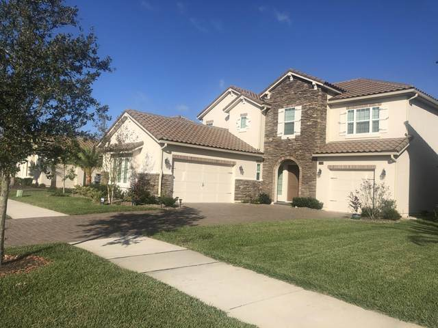 2729 Tartus Dr, Jacksonville, FL 32246 (MLS #1102736) :: The Hanley Home Team