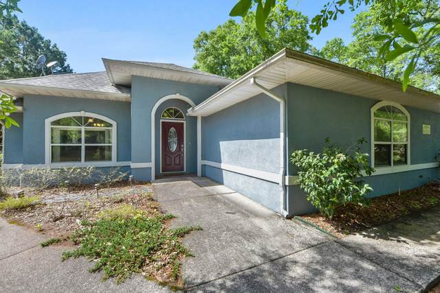 4305 Turnbull Dr, St Augustine, FL 32092 (MLS #1102747) :: EXIT Real Estate Gallery