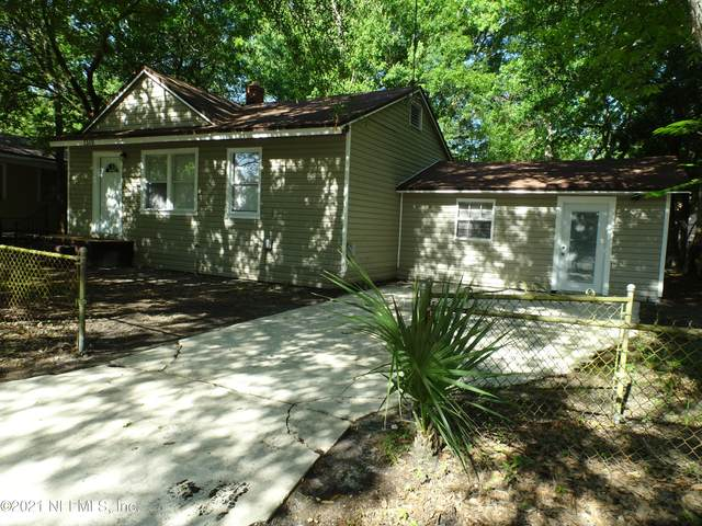 1310 Dena St, Jacksonville, FL 32254 (MLS #1102748) :: Endless Summer Realty