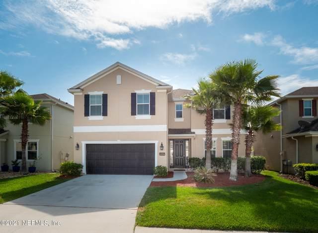 12086 Wynnfield Lakes Cir, Jacksonville, FL 32246 (MLS #1102768) :: The Coastal Home Group