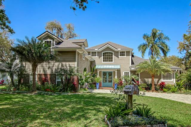 1882 Nightfall Dr, Neptune Beach, FL 32266 (MLS #1102770) :: EXIT Inspired Real Estate