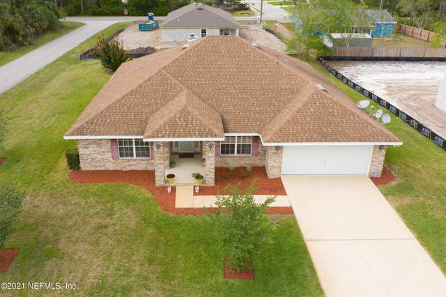 1 Riverdale Ln, Palm Coast, FL 32164 (MLS #1102778) :: The Hanley Home Team