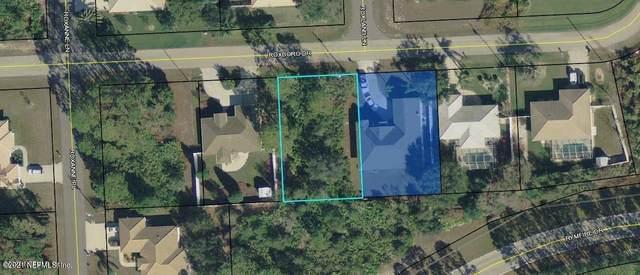 62 Roxboro Dr, Palm Coast, FL 32164 (MLS #1102781) :: Bridge City Real Estate Co.