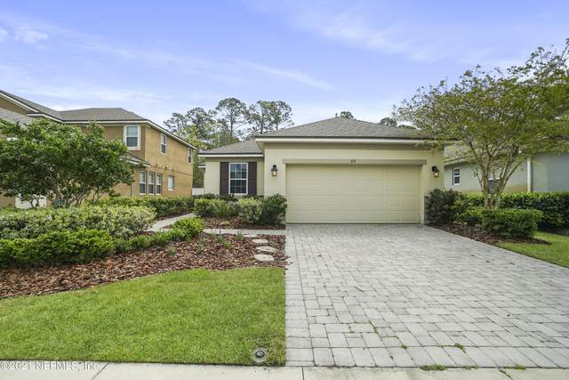 69 Riachuelo Ln, St Augustine, FL 32095 (MLS #1102785) :: Crest Realty