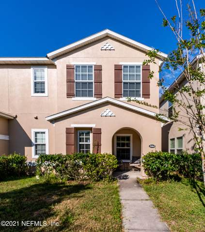 3464 Biltmore Way, Orange Park, FL 32065 (MLS #1102797) :: Crest Realty