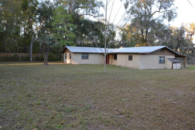 740 State Road 21, Melrose, FL 32666 (MLS #1102820) :: Keller Williams Realty Atlantic Partners St. Augustine
